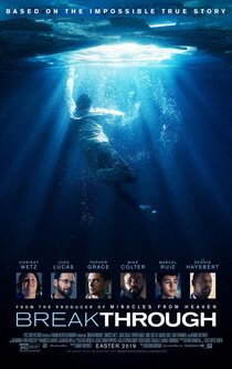 Постер к фильму Прорыв