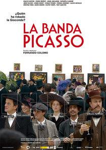 Постер к фильму Банда Пикассо