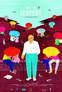 Постер к фильму Спросите у сексперта