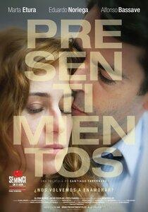 Постер к фильму Предчувствие любви