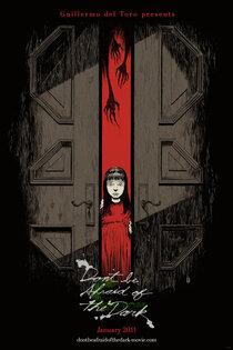 Постер к фильму Не бойся темноты