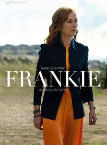 Постер к фильму Фрэнки