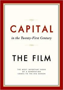 Постер к фильму Капитал в XXI веке