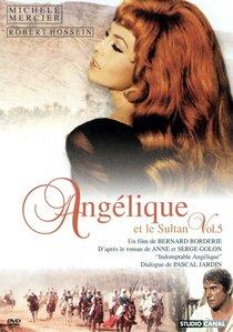 Постер к фильму Анжелика и султан