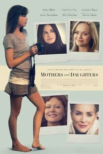 Постер к фильму День матери