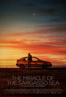 Постер к фильму The Miracle of the Sargasso Sea