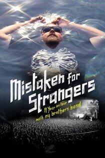 Постер к фильму Принятые за незнакомцев