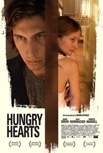 Постер к фильму Голодные сердца