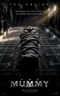 Постер к фильму Мумия