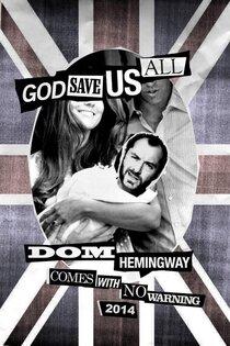 Постер к фильму Дом Хемингуэй