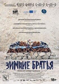Постер к фильму Зимние братья