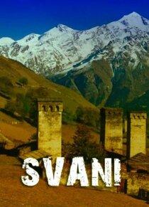 Постер к фильму Сван