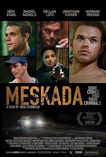 Постер к фильму Мескада
