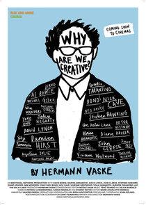 Постер к фильму Почему мы креативны?