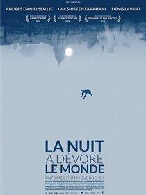 Постер к фильму Париж. Город Zомби