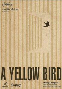 Постер к фильму Желтая птица