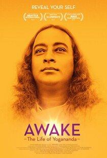 Постер к фильму Осознание: Жизнь Йогананды