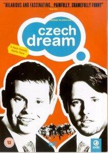 Постер к фильму Чешская мечта