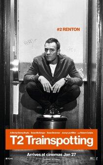 Постер к фильму Т2: Трейнспоттинг