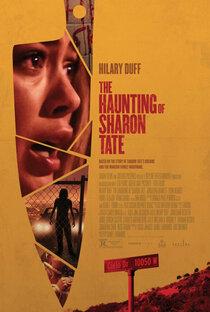 Постер к фильму Призраки Шэрон Тейт