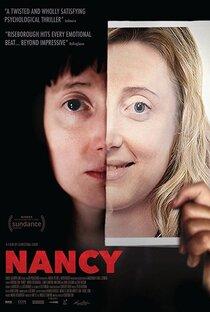 Постер к фильму Нэнси