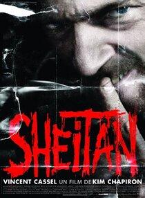 Постер к фильму Шайтан