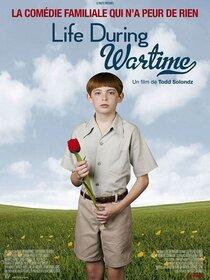 Постер к фильму Жизнь в военное время