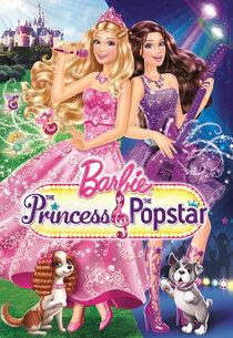 Барби: Принцесса и поп-звезда