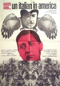 Постер к фильму Итальянец в Америке