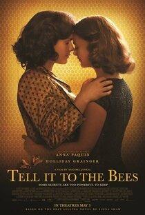 Постер к фильму Расскажи это пчелам