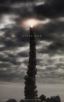 Постер к фильму Человек на Луне