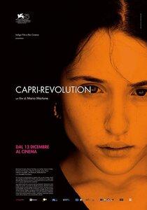 Постер к фильму Капри-революция