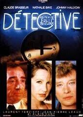 Постер к фильму Детектив
