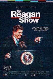 Постер к фильму Шоу Рейгана