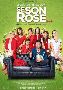 Постер к фильму Его розы