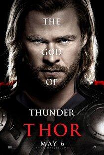 Постер к фильму Тор
