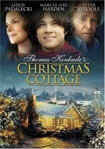 Постер к фильму Рождественский коттедж