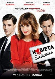 Постер к фильму Успешная женщина