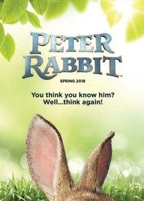 Постер к фильму Кролик Питер