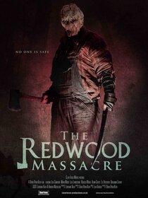 Постер к фильму Резня в Рэдвуде