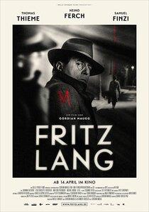 Постер к фильму Фриц Ланг