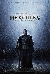 Постер к фильму Геракл: Начало легенды