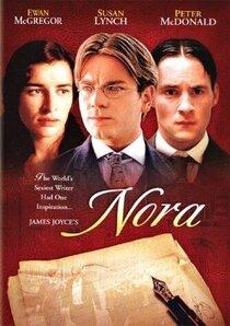 Постер к фильму Нора