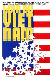 Постер к фильму Далеко от Вьетнама