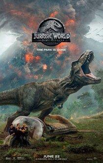 Постер к фильму Мир Юрского периода 2