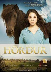 Постер к фильму Хердур