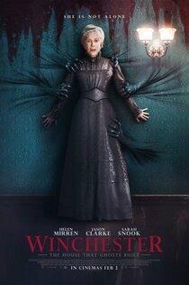 Постер к фильму Винчестер. Дом, который построили призраки