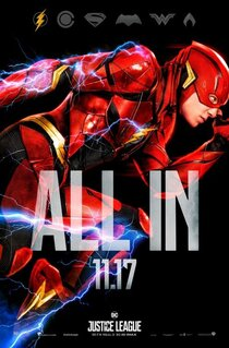Постер к фильму Лига справедливости