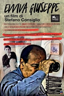 Постер к фильму Да здравствует Джузеппе!