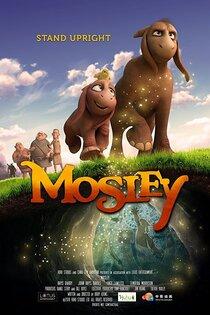 Постер к фильму Тайная сила Мосли